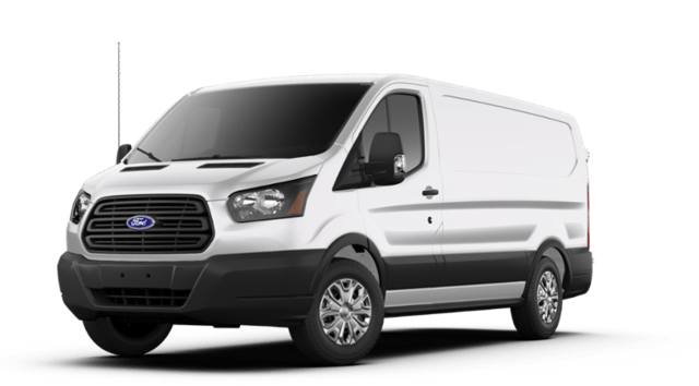 New 2019 Ford Transit-250 Base Cargo Van for sale in York, PA